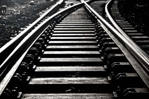 train tracks edit