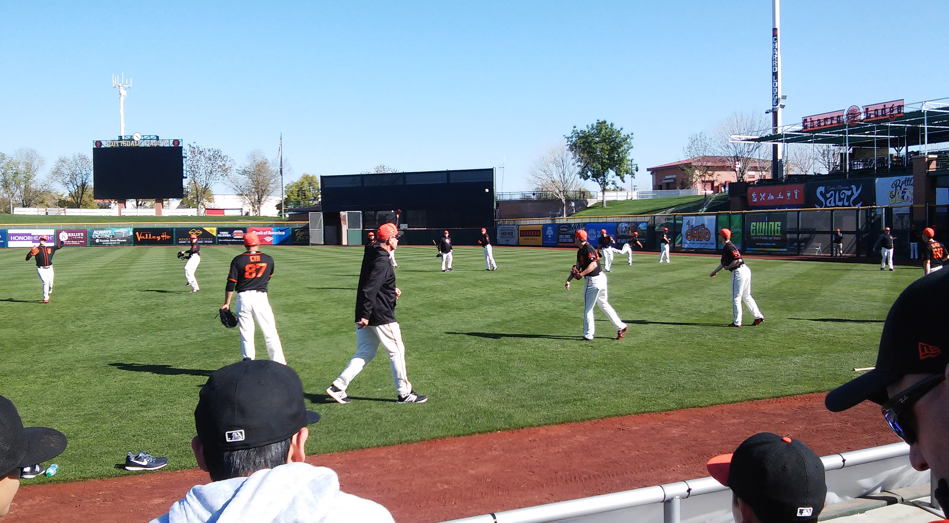 Bochy and Pitching (Edit)
